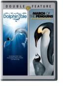 Dolphin Tale/March of the Penguins