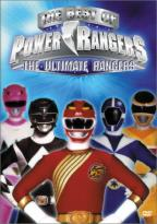 Power Rangers: The Best of Power Rangers: The Ultimate Rangers