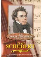 Famous Composers Series, The - Franz Schubert