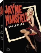 Jayne Mansfield Collection