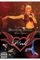 Pink - Live at Wembley