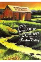 Osborne Brothers - In Concert at Renfro Valley