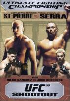 UFC 69: Shoot Out