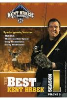 Best Of Kent Hrbek Outdoors Season 1 - Volume 3