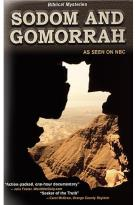 Biblical Mysteries - Sodom & Gomorrah