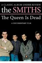 Smiths - The Queen is Dead: A Classic Album Under Review