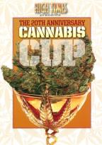 High Times Presents: The 20th Anniversary Cannabis Cup