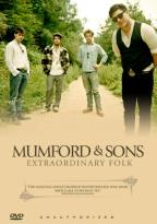 Mumford & Sons: Extraordinary Folk - Unauthorized