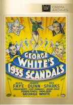 George White's Scandals