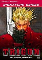 Trigun - Vol. 1: The $$60,000,000,000 Man