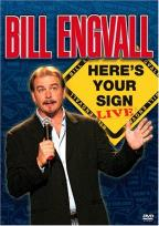 Bill Engvall - Here's Your Sign: Live