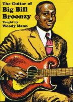 Woody Mann - Guitar of Big Broonzy