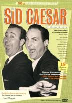 Sid Caesar Collection - Box Set