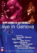 Beppe Gambetta and Friends - Live in Genova
