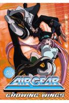 Air Gear - Vol. 2: Growing Wings