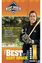 Best of Kent Hrbek Outdoors Season 1 - Volume 4