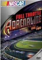 NASCAR Collection: Full Throttle Adrenaline 1 & 2