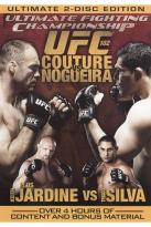 UFC 102: Couture vs. Nogueira