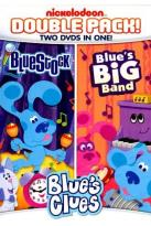 Blue's Clues: Blue's Big Band/Bluestock