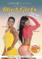 Gymnetics Fitness Presents: Black Girls Workout Too!
