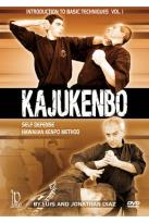 Kajukenbo, Vol. 1: Introduction to Basic Techniques