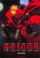 Trigun - Vol. 2: Lost Past