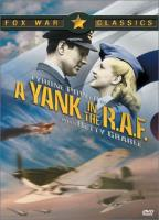 Yank in the RAF