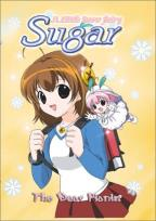 Sugar: A Little Snow Fairy - Vol. 3: The Bear Pianist