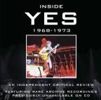 Inside Yes: A Critical Review 1968-1973