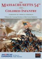 American Experience - The Massachusetts 54th Colored Infantry