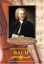 Famous Composers Series, The - Johann Sebastian Bach