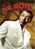 Mr. Moto Collection - Volume 1