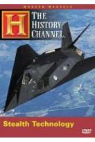 History Channel Presents: Modern Marvels: Stealth Technology
