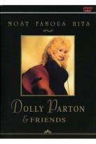 Dolly Parton & Friends - Most Famous Hits