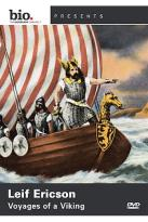 Leif Ericson: Voyages of a Viking
