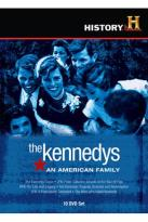 History Channel Presents - The Kennedys: An American Family