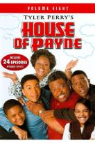 Tyler Perry's House Of Payne: Vol. 8