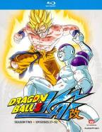 DragonBall Z Kai: Season Two