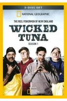 National Geographic: Wicked Tuna - Season 1
