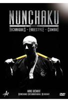Nunchaku: Techniques, Freestyle, Combat