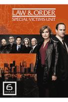 Law &amp; Order: Special Victims Unit - The Sixth Year