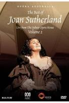 Best of Joan Sutherland - Volume 2