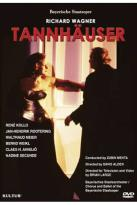 Tannhauser: Wagner: National Theatre of Munich