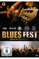 Blues Fest: Live at Hungary