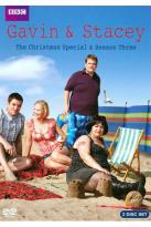 Gavin & Stacey: The Christmas Special & Season Three