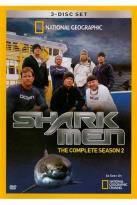 Shark Men: Season Two