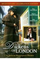 Dickens Of London: 5 Volume Gift Boxed Set