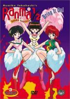 Ranma 1/2: Ranma Forever Vol. 7 - Bring It On!
