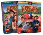 Dukes of Hazzard - The Complete First & Second Seasons