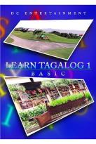 Learn Tagalog: Level 1, Basic